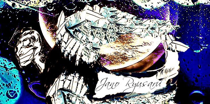 JanoRyusaru.com: Home of  the Jrpg Jano's Bizarre Art Adventure